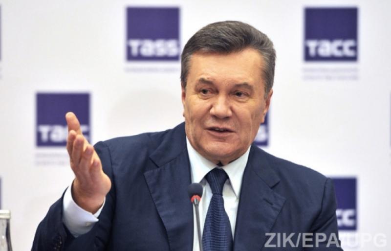Нові деталі відбілювання Януковича: у суді США виступив ключовий свідок