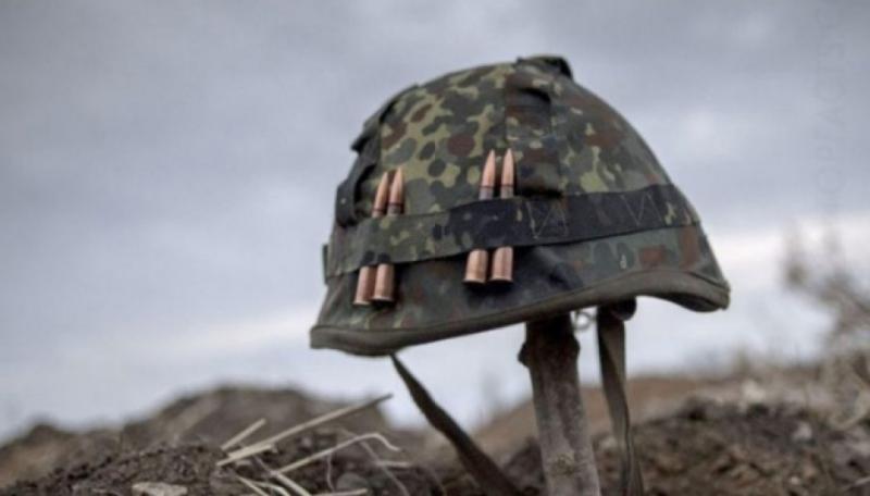 На Донбасі поранено 4 військовослужбовців, один боєць загинув