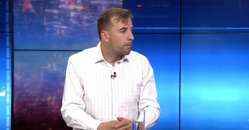 Футуролог: У далекому майбутньому ні НАТО, ні ЄС не є відповідями для України