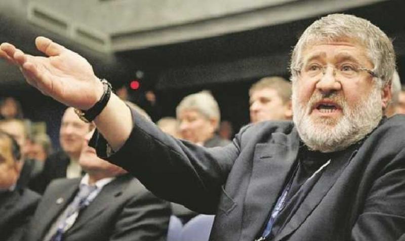 Коломойський хоче подати в суд на ЄБРР та Світовий банк