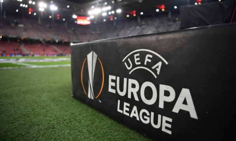 У середу було зіграно один матч у відповідь другого кола кваліфікації Ліги Європи