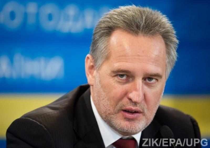 Антимонопольний комітет вдруге відклав рішення у справі добривних заводів Фірташа