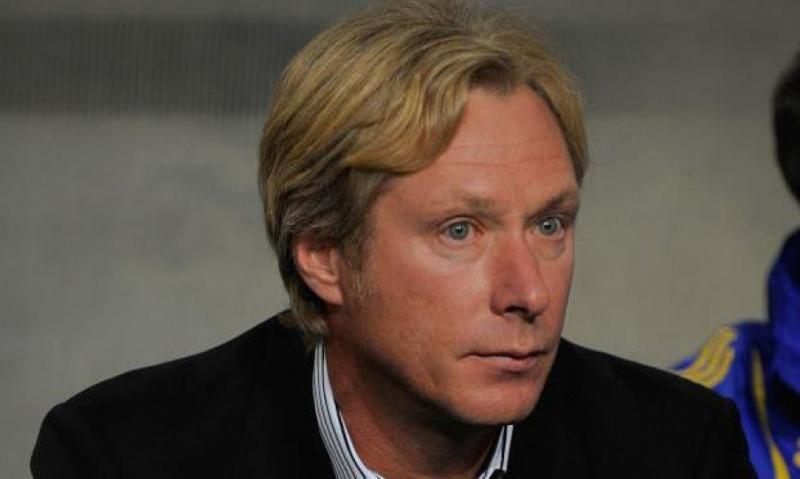 ЗМІ: Сьогодні Михайличенко буде призначений головним тренером «Динамо»
