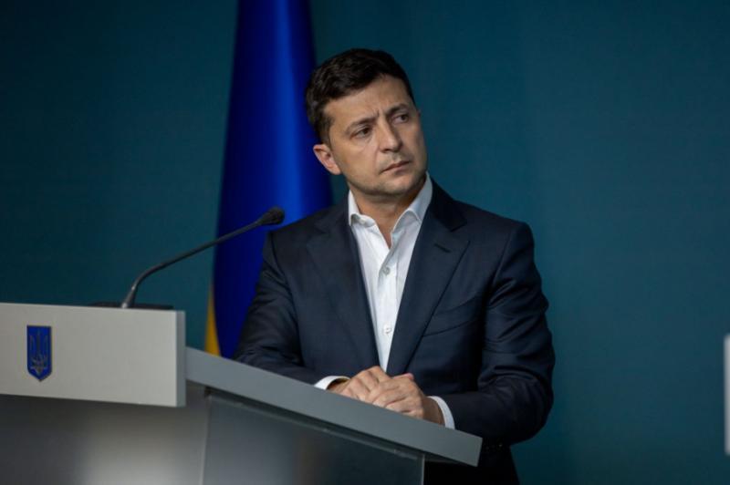 Заяви написали всі: Зеленський прокоментував чутки щодо відставки Богдана