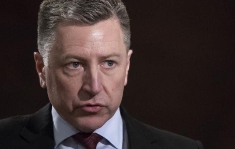 Волкер назвав головну умову для встановлення миру на Донбасі