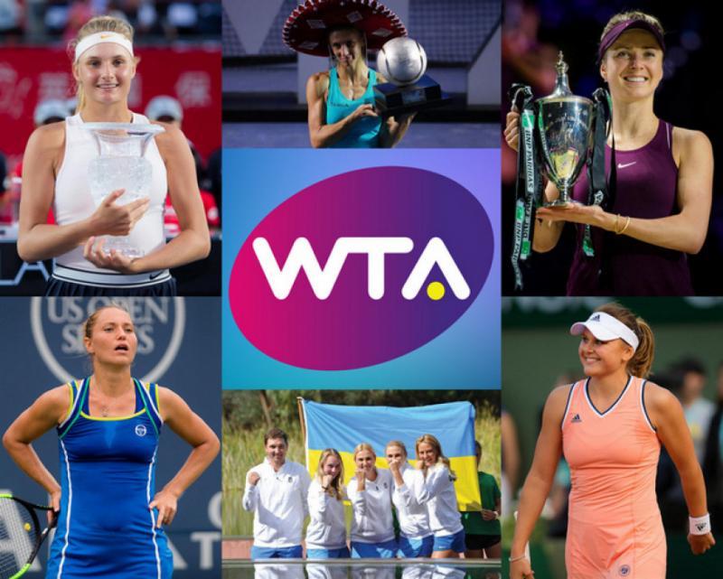 Українки дізналися імена суперниць на тенісному турнірі в Цинциннаті