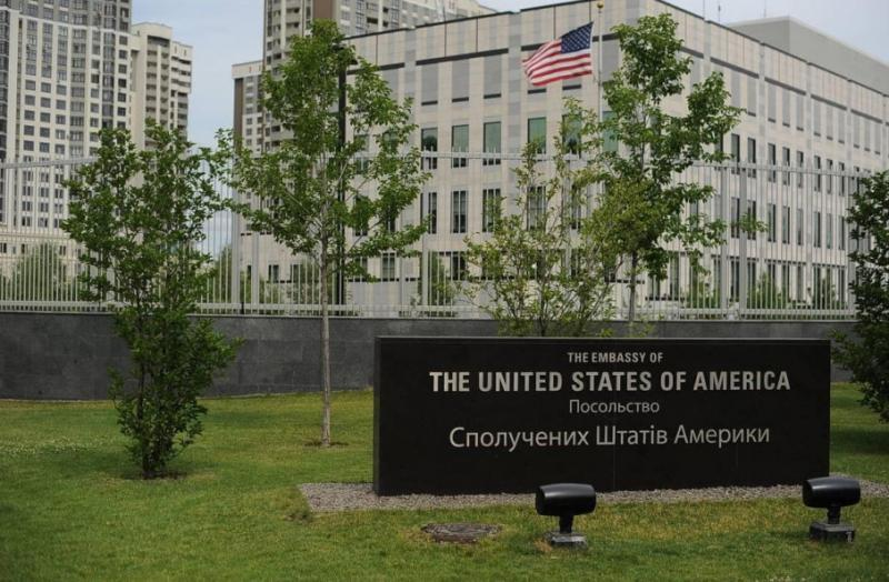 Посольство США попереджає про небезпеку в Україні у серпні