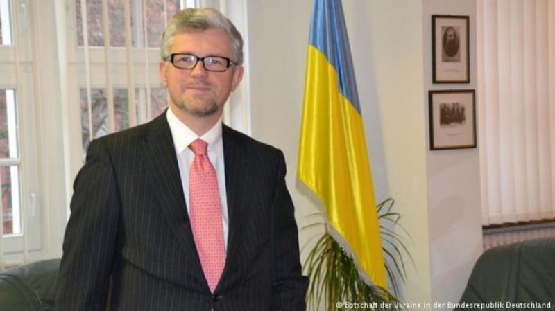 Німеччина підтвердила готовність до активізації Нормандського переговорного процесу, – посол