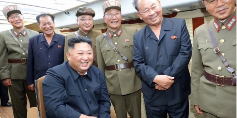 У КНДР заявили про неможливість переговорів із Південною Кореєю