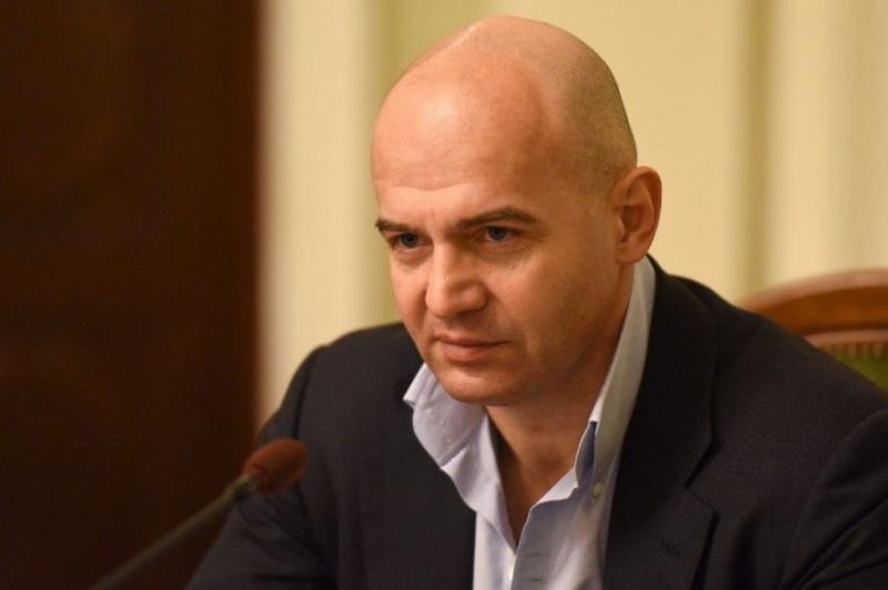 НАБУ відкрило справу проти Кононенка через недостовірні дані в декларації