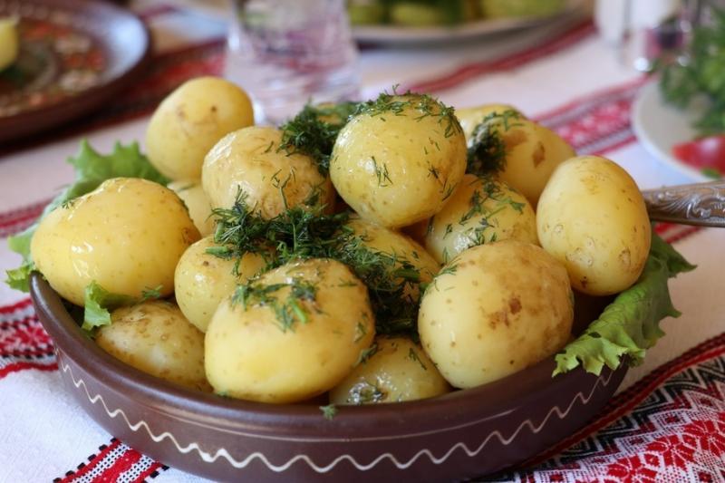 Українцям цьогоріч не загрожує дефіцит картоплі, – УАПК