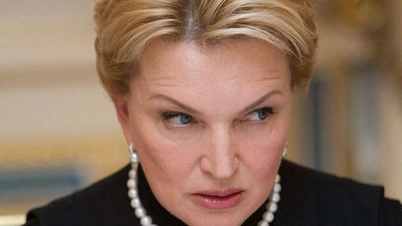 Суд ухвалив рішення про закриття провадження проти Богатирьової