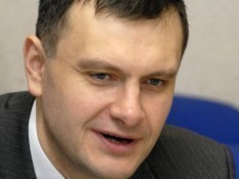 Зеленський призначив нового керівника НІСД