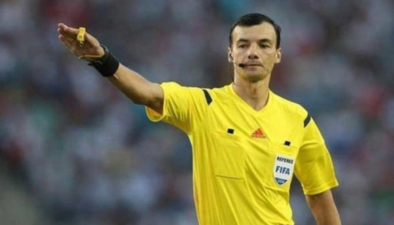 Українські арбітри завтра судитимуть гру футбольної Ліги Європи у Роттердамі