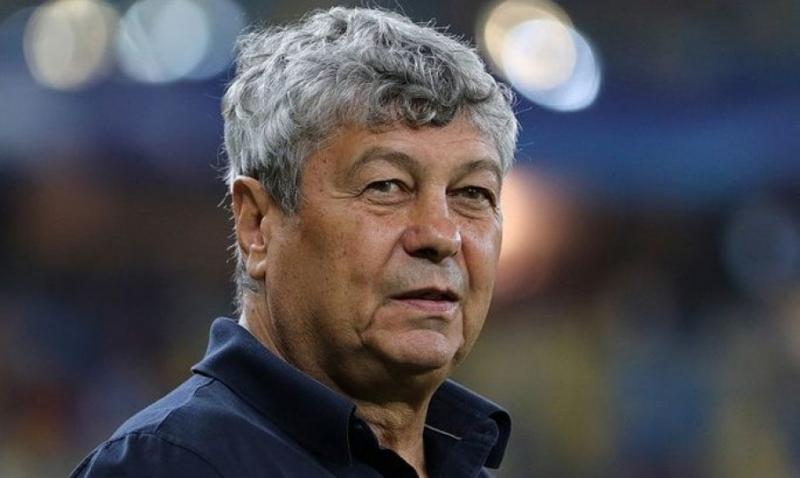 Мірча Луческу: «Динамо» важко зберегти рівень п'ятирічної давності