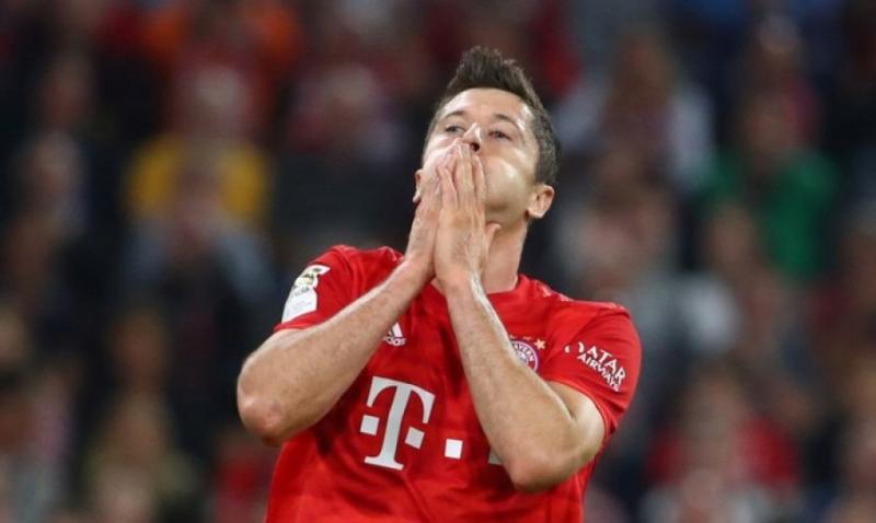 «Баварія» вперше за сім років стартувала в чемпіонаті Німеччини не з перемоги
