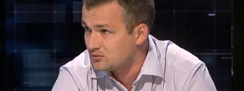 Ринок землі: Левченко застеріг від продажу єдиного стратегічного ресурсу в Україні