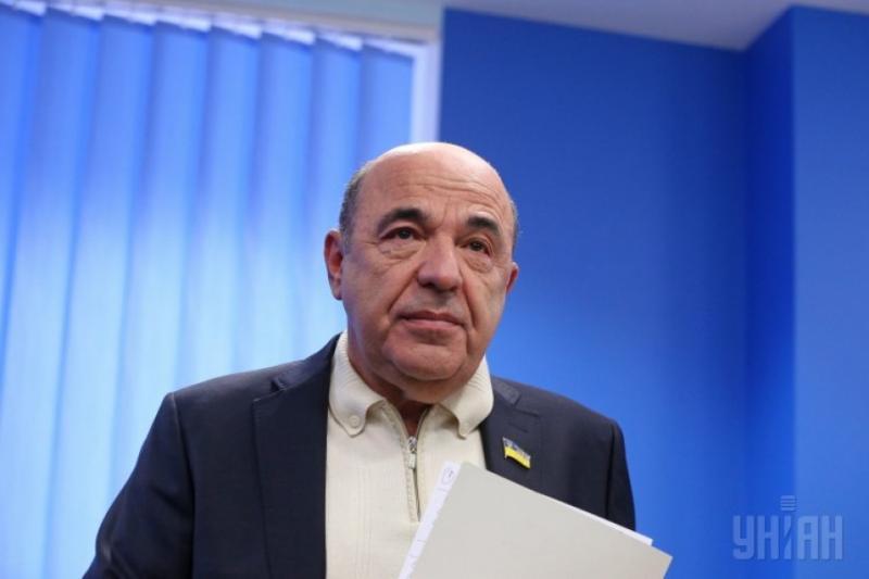 «Опозиційній платформі» не дають жодного місця в комітеті щодо Донбасу, - Рабінович