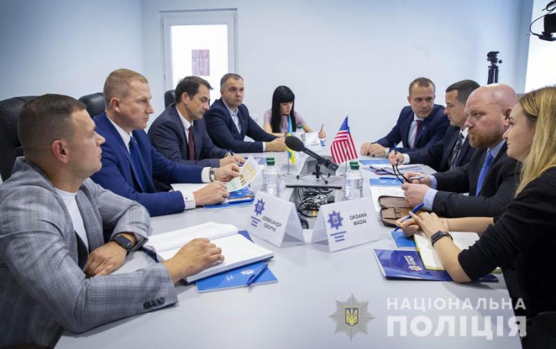 У 2020 в Україні запрацює офіс підрозділу протидії наркозлочинності США