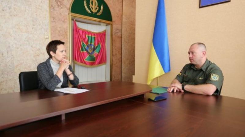 Будуть сюрпризи: Голова Держприкордонслужби анонсував реформування відомства