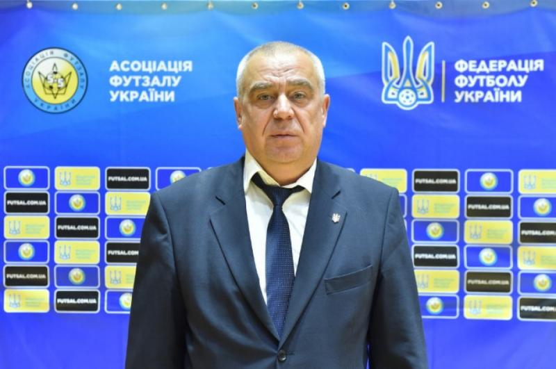Визначено дату початку нового сезону у футзальній Екстра-лізі