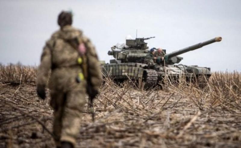 Загострення на Донбасі: бойовики 5 разів обстріляли позиції українських військових, є поранений