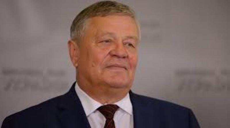 Німченко про допит Гонтарєвої: Буде, як із її звітом у Раді