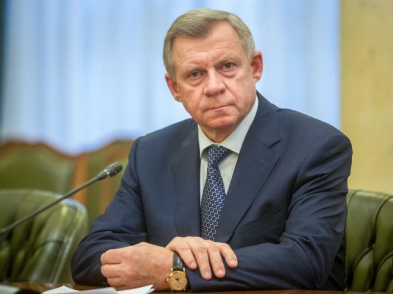 НАЗК виявило недостовірні дані у декларації голови Нацбанку Смолія та ще трьох посадовців