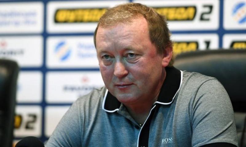 Тренер «Олександрії» Шаран: Гра з «Шахтарем» повинна нас надихнути і надати впевненості