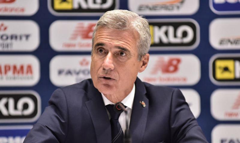 Тренер «Шахтаря» Луїш Каштру: Не забили ту кількість голів, яку могли забити