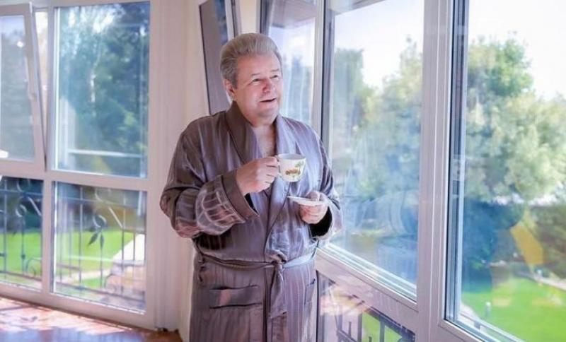 НАБУ відкрило справу щодо незадекларованого особняка Поплавського, – ЗМІ