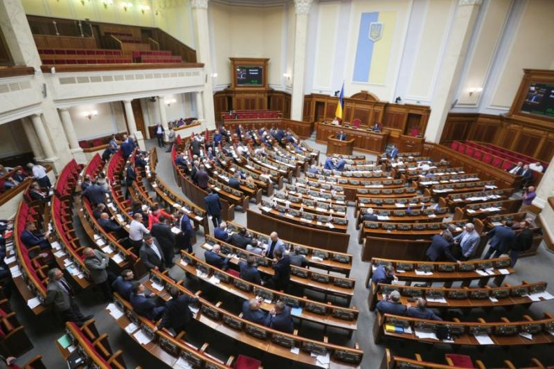 Уряд другий тиждень підряд не збиратиметься на засідання