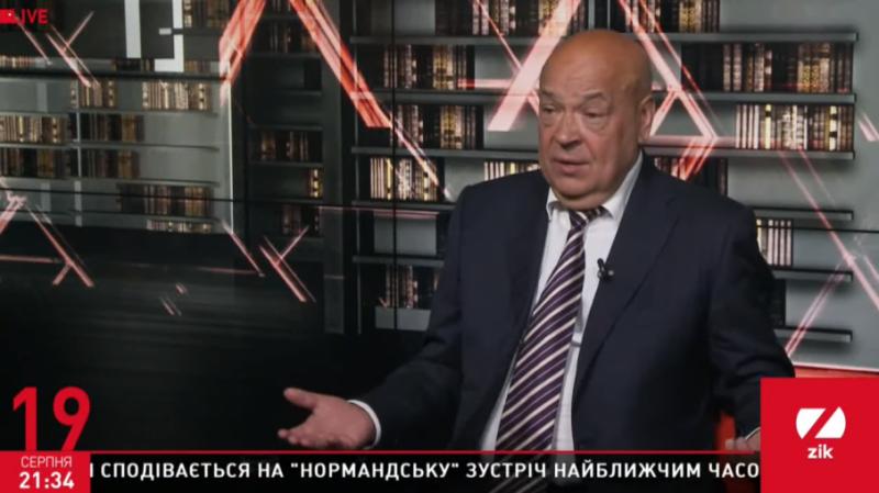 Ексголова Закарпатської ОДА Москаль згадав Порошенку про передвиборчі помилки