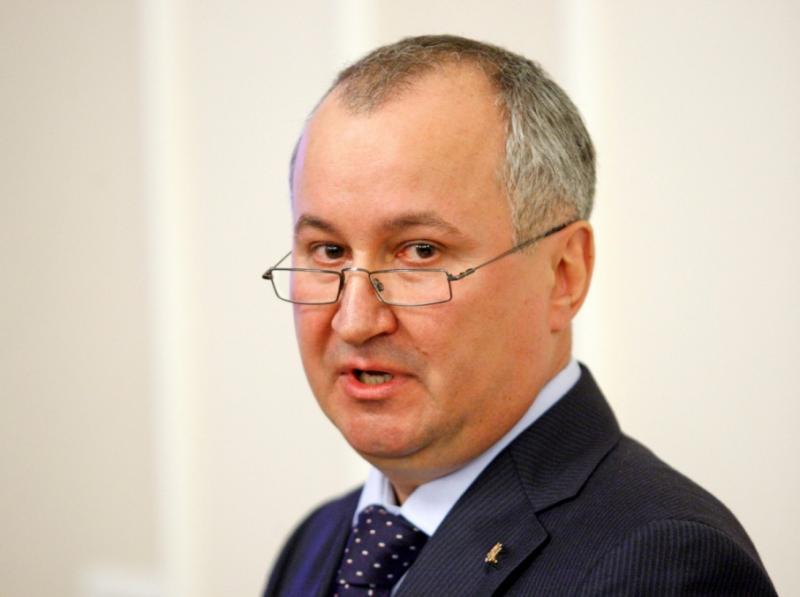 НАБУ відкрило кримінальне провадження щодо голови СБУ Василя Грицака