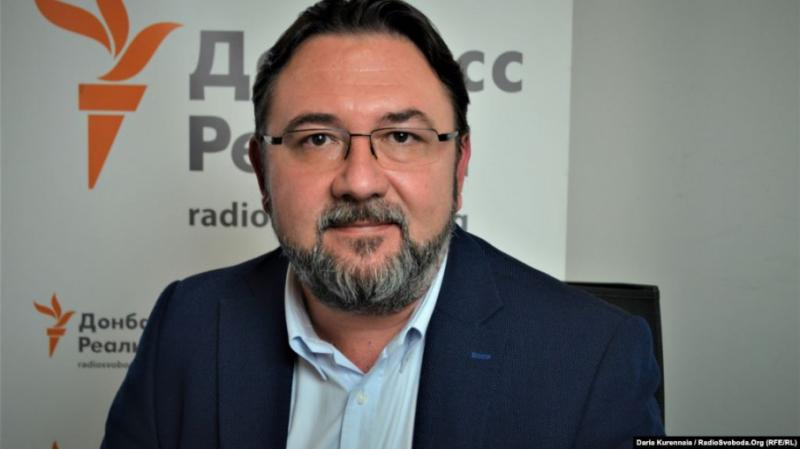 Зеленський не збирається знімати заборону на російські соцмережі, - радник президента