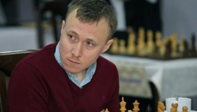 На Кубку світу з шахів у Росії українця Руслана Пономарьова перевірили на допінг