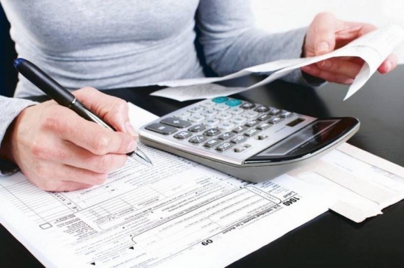 Опубліковано закон про створення єдиної звітності про доходи фізичних осіб