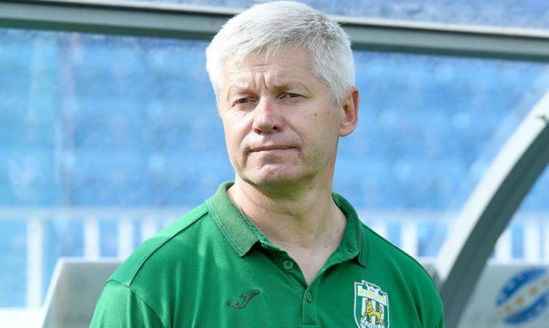 Екс-тренер «Карпат» Чижевський: Переговори з Санжаром «Карпати» за моєю спиною вели давно