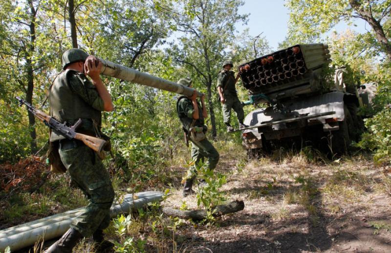 Бойовики вранці тричі порушили режим тиші на Донбасі, обійшлося без втрат, - Міноборони