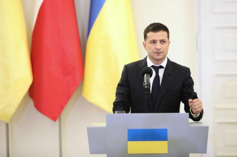 США завжди відстоювали права України, – Зеленський