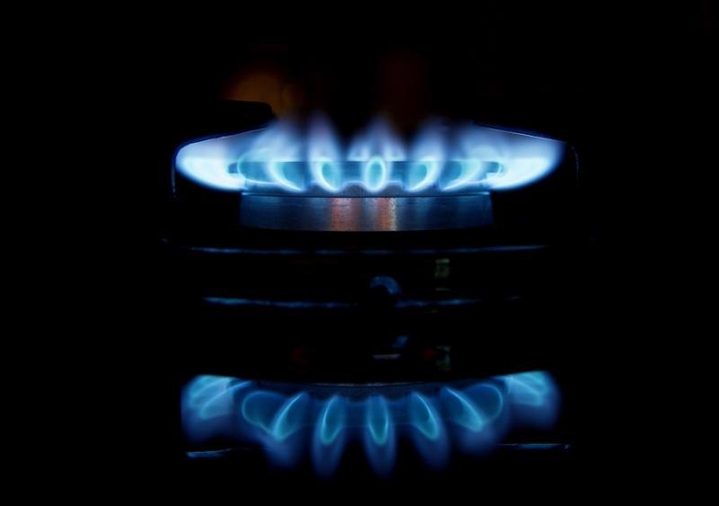 У Європі ціни на газ впали до десятирічного мінімуму