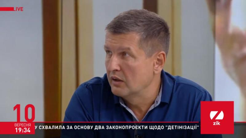 Думка колишніх бранців Кремля може бути ключовою щодо межі компромісу з РФ, – Попов