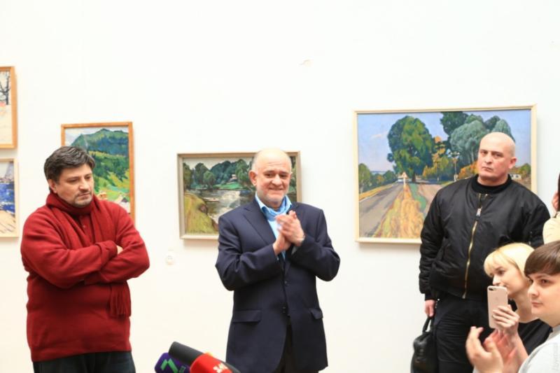 """""""Музейні війни"""" в Одесі: хто такий Олександр Ройтбурд і чому містяни не згодні з його звільненням"""