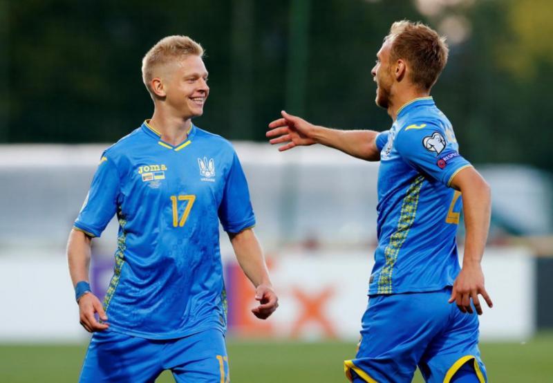 Юрчишин про успіхи збірної України: Молодь вже не отримує гроші, а змушена заробляти їх грою на полі