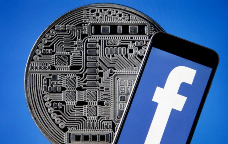 Франція заблокує криптовалюту від Facebook