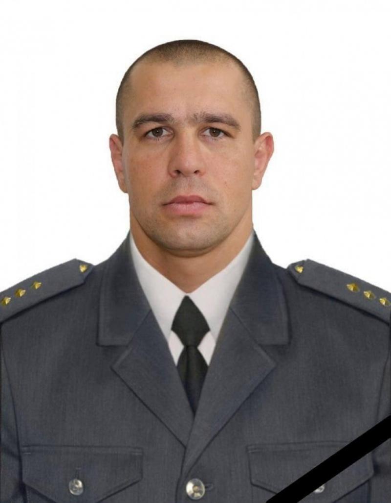На Одещині під час виконання завдання загинув співробітник СБУ