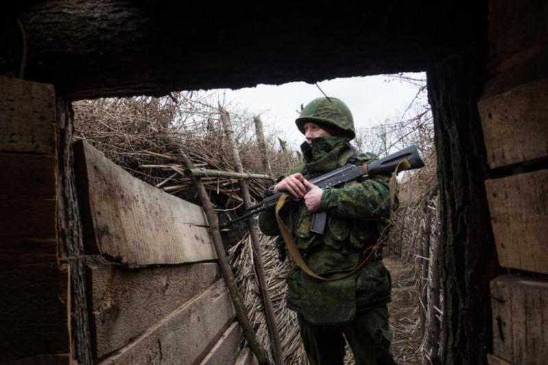 Зведення ООС: Бойовики 11 разів порушили режим припинення вогню, є поранені