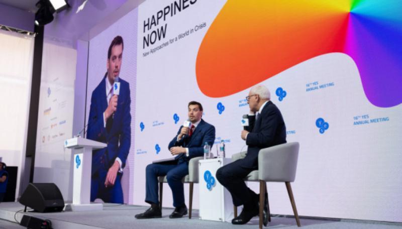 Україна хоче об'єднати водні шляхи від Чорного до Балтійського моря
