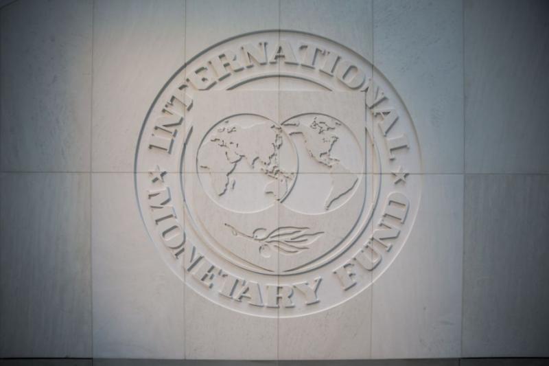 Україна домовляється з МВФ про програму на 5 млрд доларів, - ЗМІ