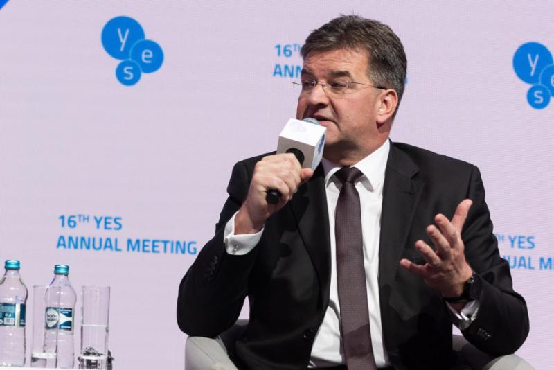 Голова ОБСЄ роз'яснив, коли на Донбасі можуть з'явитися миротворці